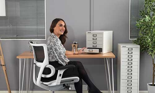 Office Chairs Barnsley