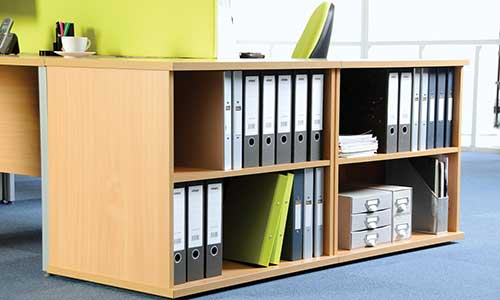 Office Storage Solutions Barnsley