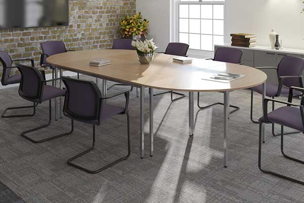 Meeting and Boardroom Chairs Bradford