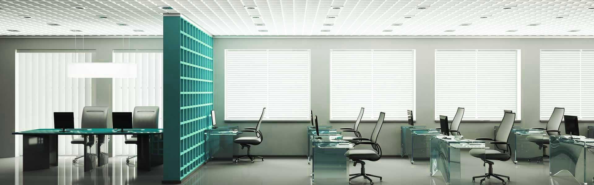 Office Furniture in Bradford