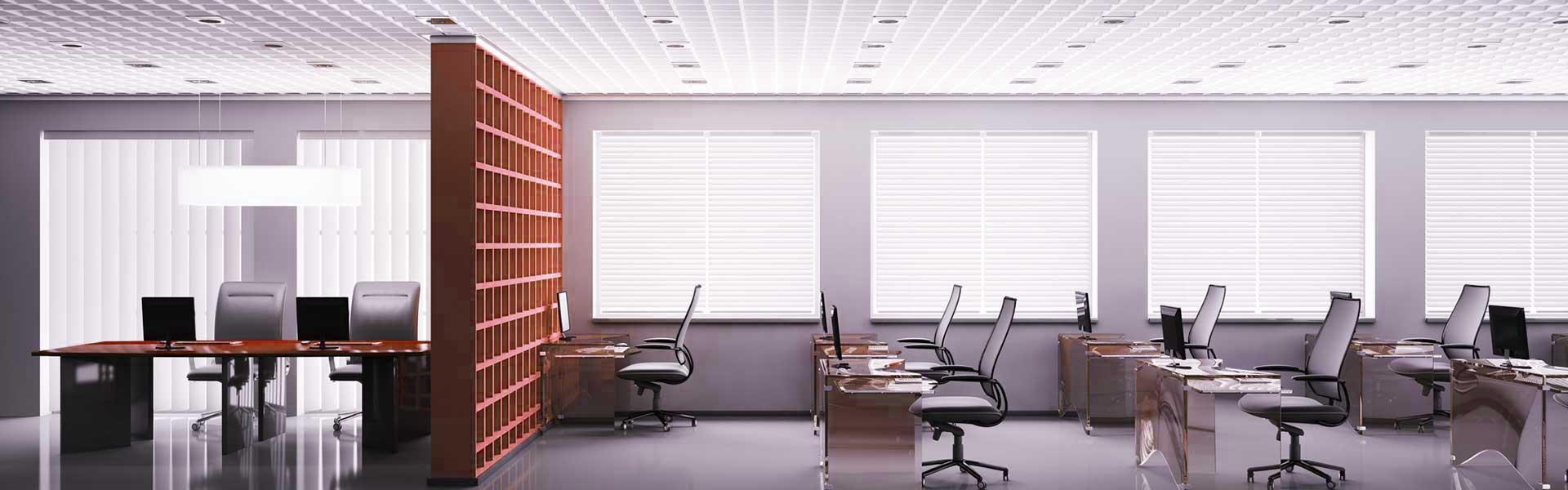 Office Furniture in Huddersfield