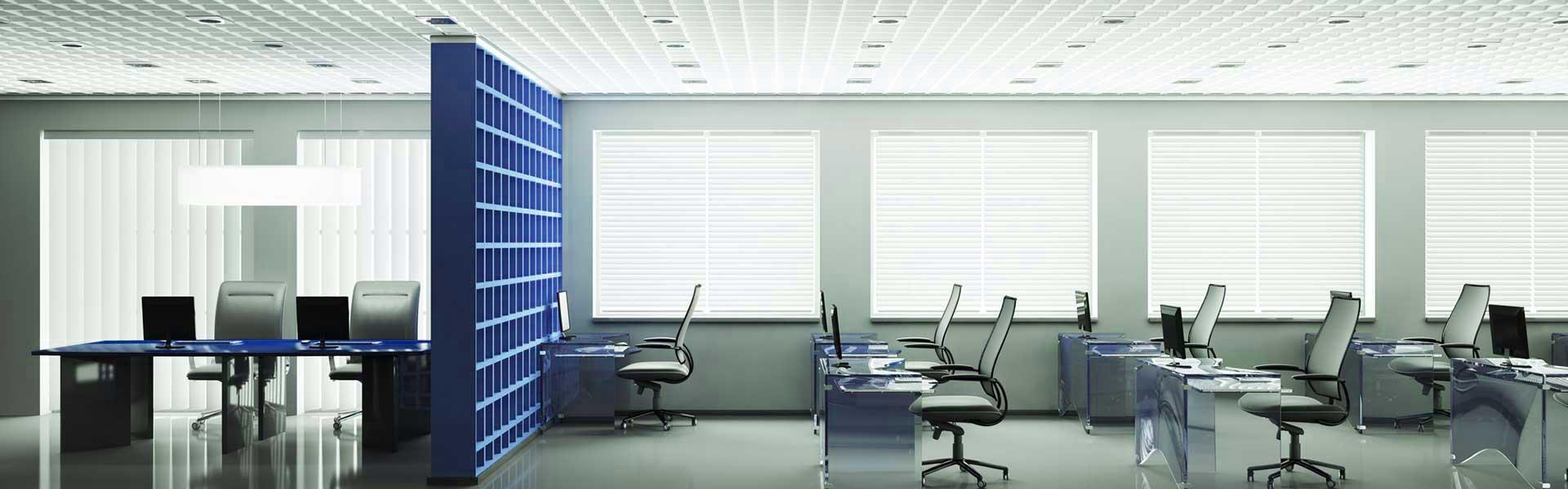 Office Furniture in Wakefield
