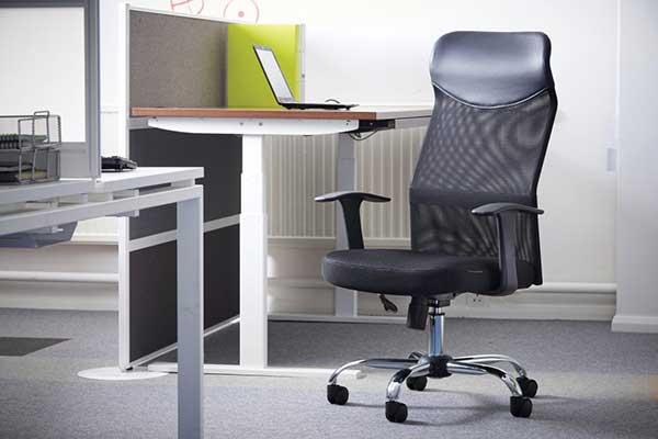 Office Chairs Halifax