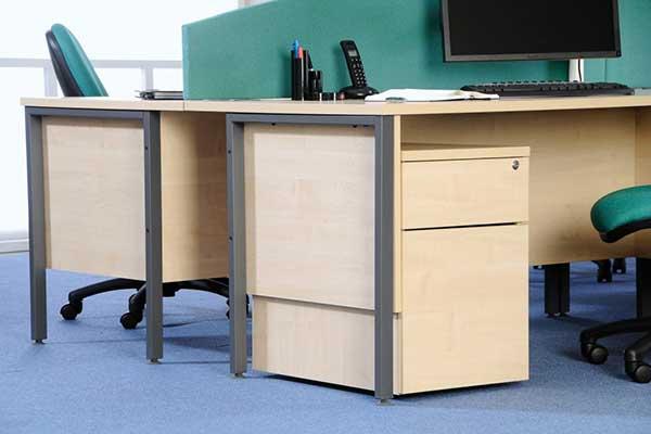 Office Desks in Huddersfield