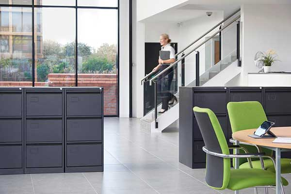Office Storage Solutions Huddersfield