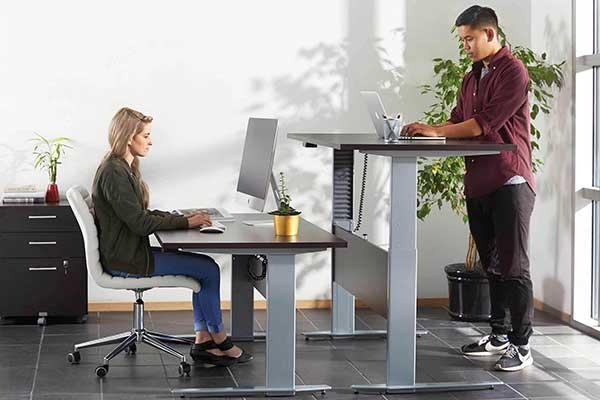 Sit Down Stand Up Desks Bradford