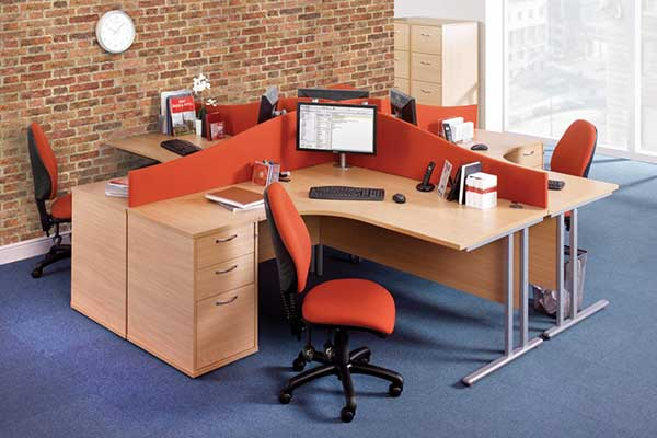 Wave Desks Bradford
